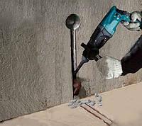 Монтаж, замена электропроводки