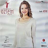 OZLEM Блуза женская 4210