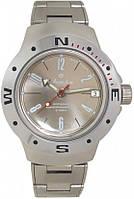 Мужские часы Восток Амфибия  060284