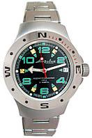 Мужские часы Восток Амфибия  060334