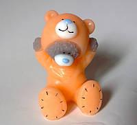 Мыло Тедди в костюме мишки