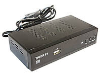 Tiger F1 HD Dolby Digital - спутниковый ресивер , фото 1