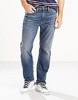 Джинсы LEVIS  514™ Slim Straight Jeans - Browne NEW