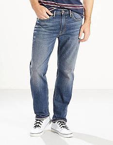 Джинсы LEVIS  514™ Slim Straight Jeans - Browne NEW