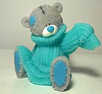 Мыло Тедди в свитере с длинными рукавами