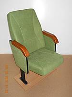 """Кресло театральное """" Афина"""". Мягкая мебель от  производителя."""