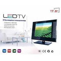 LED Телевизор DA 159 17.8 inch USB/SD