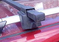Багажник на рейлинги Atlant стальной (длина 1250 мм)