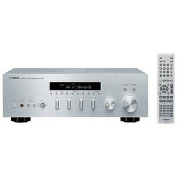 Аудио-ресивер Yamaha R-S700 Silver