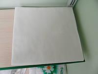 Пелёнка для новорожденного (фланель, белый)
