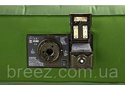 Туристический надувной матрас Intex 68727 со встроенным насосом, 191 х 99 х 20 см, фото 2