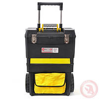 "Тележка для инструмента 18"""" INTERTOOL BX-3018"
