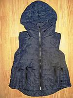 Безрукавки для девочек оптом, Glo-story, оптом 92/98-128 рр, фото 1