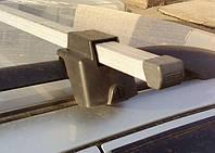 Багажник на рейлинги Atlant алюминиевый (длина 1250 мм)