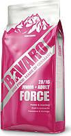 Bavaro Junior+Adult Force 18кг - корм для щенков и взрослых собак ( 28/16)