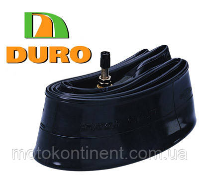 Мотокамера 18  DURO TUBE 3.50/4.00 - 18 TR4 Усиленная