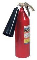Огнетушитель углекислотный ОУ5,ВВК-3,5