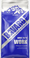 Bavaro  Adult Work 18кг - корм для взрослых рабочих собак ( 26/12)