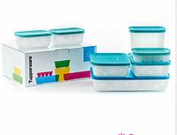 Набор охлаждающих лотков в подарочной упаковке (2,25 л/ 1,1 л/ 1 л/1 л/ 450 мл/ 450 мл/ формочка для льда), Tu