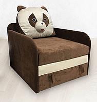 """Детский диван-кровать """"Панда"""""""