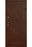 Входная дверь Булат Оптима модель 106, фото 1