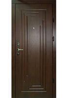 Входная дверь Булат Оптима модель 110, фото 1