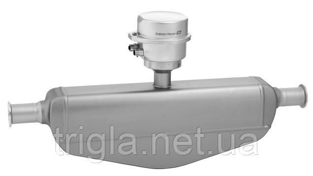 Кориолисовый расходомер Proline Promass S 300 Endress+Hauser