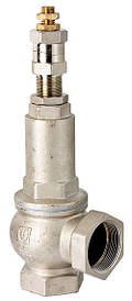 Клапан предохранительный регулируемый Valtec Ду 40