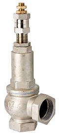 Клапан предохранительный регулируемый Valtec Ду 32
