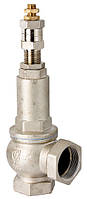 Клапан предохранительный регулируемый Valtec Ду 25