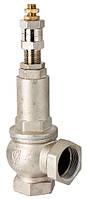 Клапан предохранительный регулируемый Valtec Ду 15