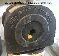 Амортизационный сайлентблок передн рычага задний резиновый LANOS 90235040. Втулка переднього важеля задня СЕНС
