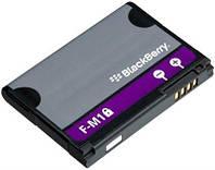Аккумулятор для BlackBerry Stratus