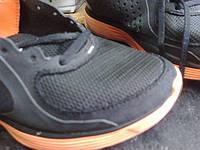 Замена сеточки в кроссовках