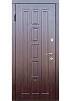 Входная дверь Булат Оптима модель 129, фото 1