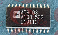 AD8403AR100 Analog devices SOIC24