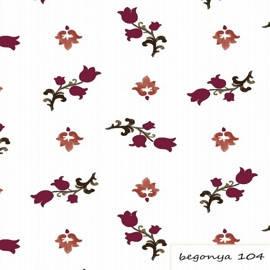 Ткань для штор Begonya 104