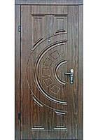 Входная дверь Булат Оптима модель 205, фото 1