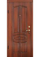 Вхідні двері Булат Оптима модель 202, фото 1