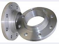 Фланец воротниковый стальной Ду100 Ру16 ГОСТ12821-01