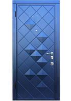 Входная дверь Булат Оптима модель 406, фото 1