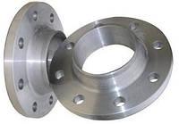 Фланец воротниковый стальной Ду400 Ру25 ГОСТ12821-01