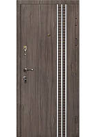 Входная дверь Булат Оптима модель 505, фото 1