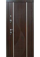 Входная дверь Булат Оптима модель 504, фото 1