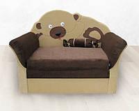 """Детский диван-кровать """"Гризли"""""""