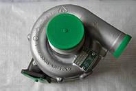 Турбокомпрессор ККК К-27-TML (Эталон БАЗ-А079, TATA, I-VAN)