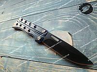 Нож балисонг 500 Тотем
