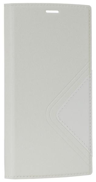 Чехол DIGI Bravis A501 Bright - Back case White (6275990)