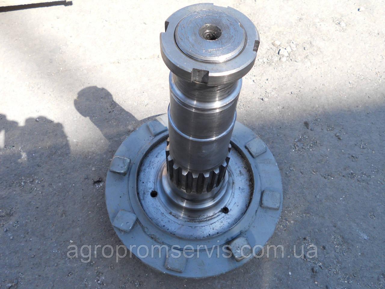 Ось колеса бортового редуктора МК23М.03.170А Дон-1500
