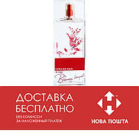Tester Armand Basi In Red Blooming Bouquet 100 ml